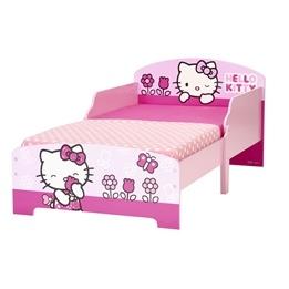 Worlds Apart - Hello Kitty Juniorsäng