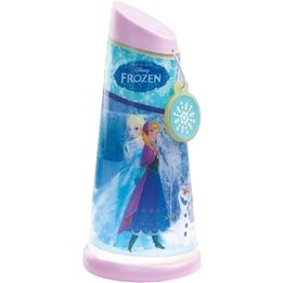 Disney Frozen - Frost Nattlampa - Elsa, Anna, Olaf