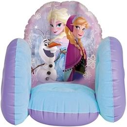 Disney Frozen - Uppblåsbar lässtol