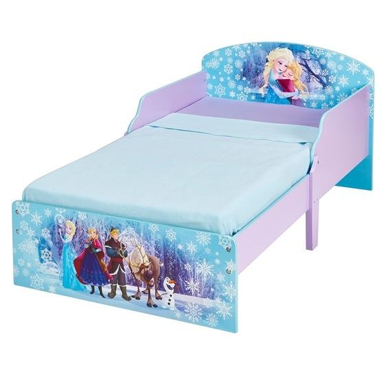Worlds Apart - Disney Frozen Juniorsäng