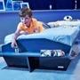 Worlds Apart - Star Wars X-Wing Säng