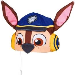 Paw Patrol - Paw Patrol Chase Hörlursmössan