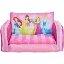 Disney Prinsessa - Disney Prinsessor Bäddsoffa