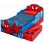 Worlds Apart - Barnsäng - Spider-Man Juniorsäng - Blå