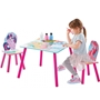Worlds Apart - My lLittle Pony bord och stolar