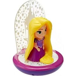 Disney Prinsessa - Disney Princess Nattlampa