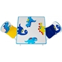 Worlds Apart - Dinosaurier Bord och stolar