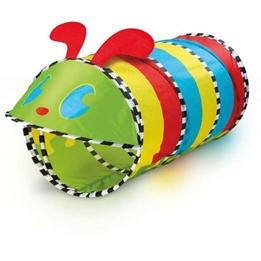Eurotoys - Aktivitetstunnel Larva