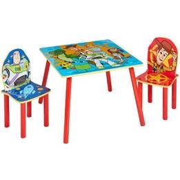 Toy Story - Toy Story Bord Och Stolar