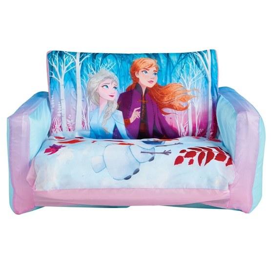 Disney Frozen - Uppblåsbar Bäddsoffa