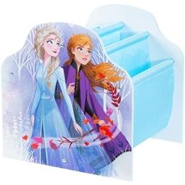 Disney Frozen - Stående Bokhylla - Anna, Elsa