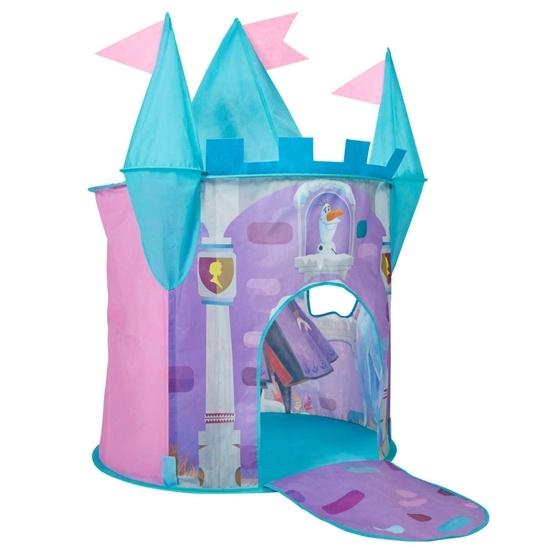 Disney Frozen - Pop Up Tält - Prinsessa Slott