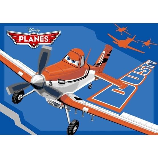 Disney - Barnmatta - Planes - Dusty - 133 x 95 cm