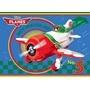 Disney - Barnmatta - Disney Planes 5 - 133 x 95 cm