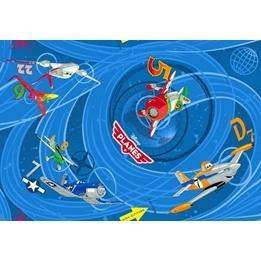 Disney - Barnmatta - Disney Planes