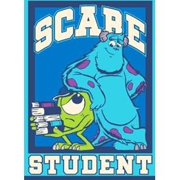 Monster University - Matta - Scare Student