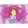 Disney - Barnmatta - Prinsessan Sofia V.1 - 133 x 95 cm