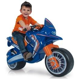 Injusa - Claws Motorcykel 6V