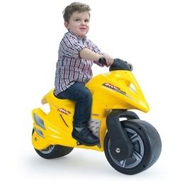 Injusa - Arrow Motorcykel 6V