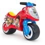 Injusa - Paw Patrol Springmotorcykel