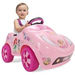 Injusa - Disney Princess Elbil 6V