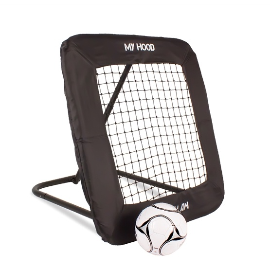 My Hood - Fotbollsmål -Rebounder - Medium