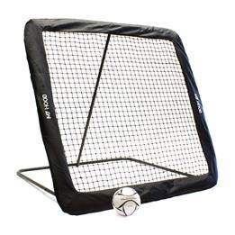 My Hood - Fotbollsmål -Rebounder - X-Large