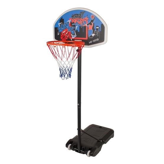 My Hood - Basketkorg junior