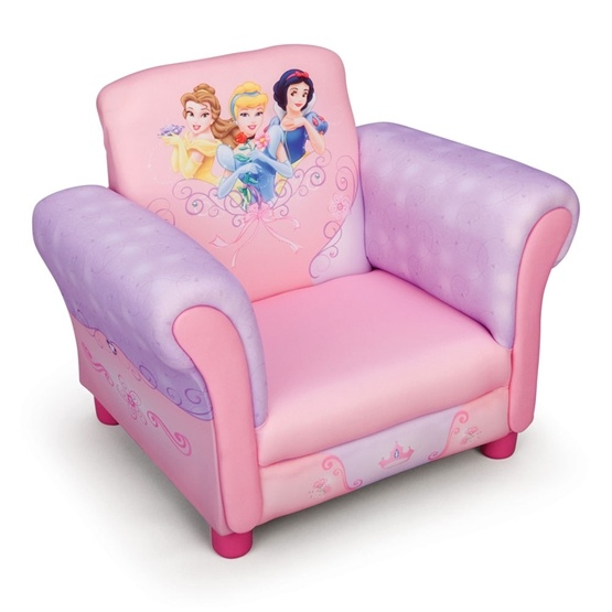 Delta - Disney Princess Fåtölj