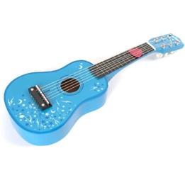 Tidlo - Blå Gitarr