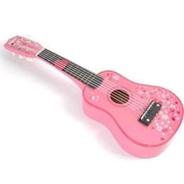 Tidlo - Rosa Gitarr