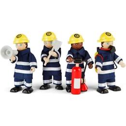 Tidlo - Brandbekämpare