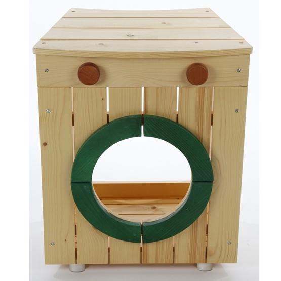 Tidlo - Utomhus-tvättmaskin