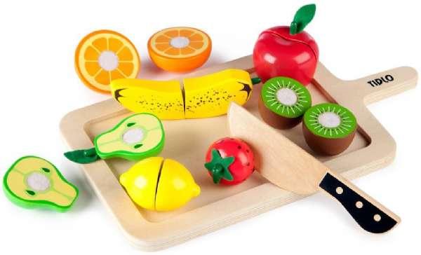 Tidlo - Klipp Frukt Sött