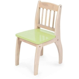 Tidlo - Barnstol Grön