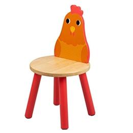 Tidlo - Kycklingstol