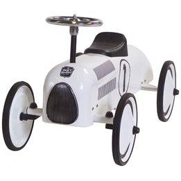 Retro Roller - Retro Roller, Lewis Gåbil