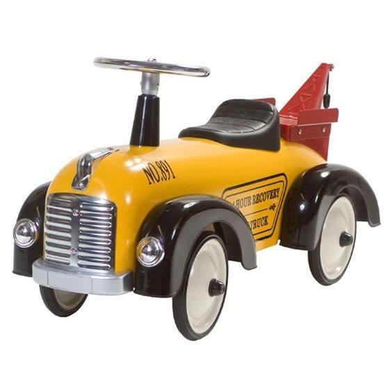 Retro Roller - Retro Roller Speedster Tommy Gåbil