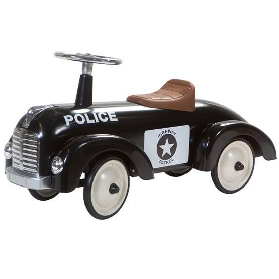 Retro Roller - Retro Roller, Speedster Bobby Gåbil
