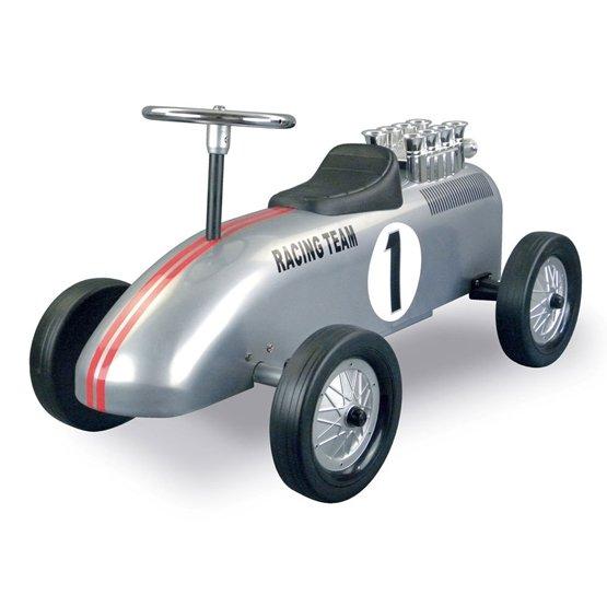 Retro Roller - Retro Roller, Racing Team Brett Gäbil