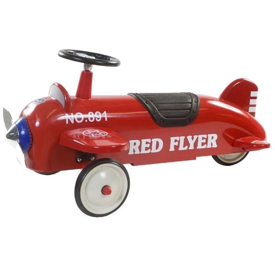 Retro Roller - Retro Roller Aeroplane Liane Gåbil