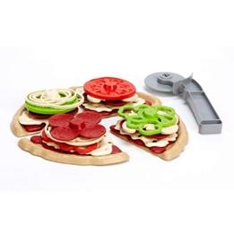 Bigjigs - Pizza 27 Delar