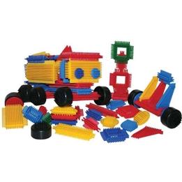 Bigjigs - Bristle Blocks