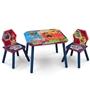 Worlds Apart - Paw Patrol V.1 bord och stolar