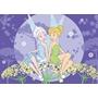 Disney - Barnmatta - Tingeling V.1 - 133 x 95 cm