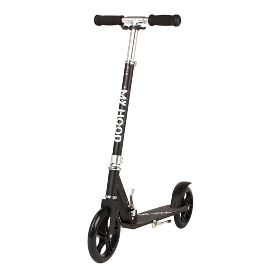 My Hood - Sparkcykel - 200 - Svart