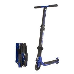 My Hood - Hopvikbar Sparkcykel - Tour - Blå