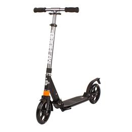 My Hood - Sparkcykel - Pro Flex - Svart