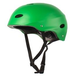 My Hood - Skatehjälm - Grön