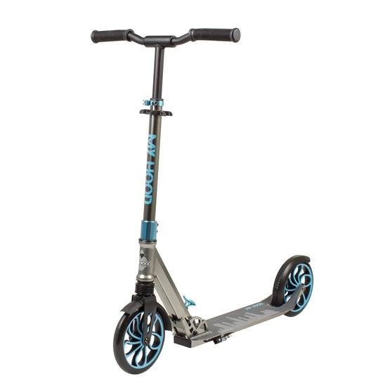 My Hood - Urban Flex Sparkcykel